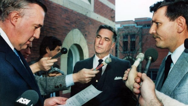 34 years before legalization, a pot charge brought down New Brunswick's premier