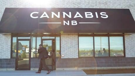 Cannabis outside