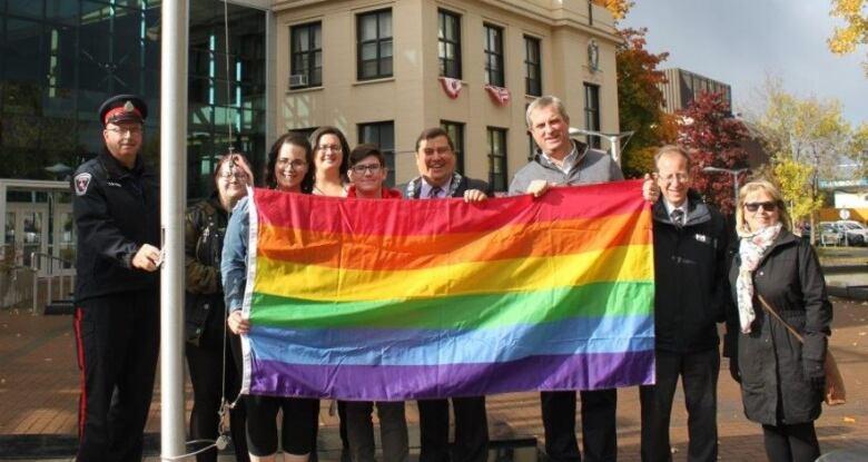 Newfoundland gay marriage