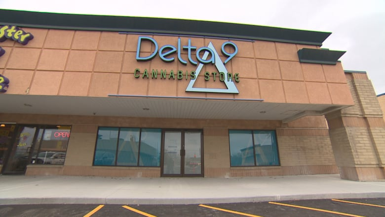 Delta 9's Cannabis Store At 827 Dakota St. Will Open At 10