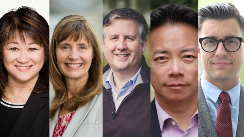 New mayors elected as political dynasties fall in elections across B.C.