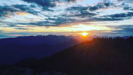 Pair of hikers rescued from Mount Seymour
