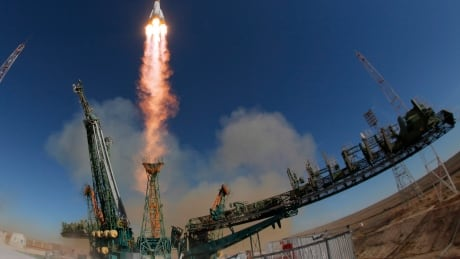 canadian expected to be aboard russia s 1st manned space mission since rocket failure