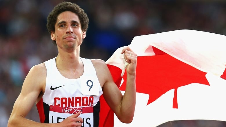 Cam Levins eager for marathon debut in Toronto after long road back from surgery