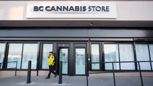 Government cannabis stores considered in mid-size cities over larger metropolitan areas