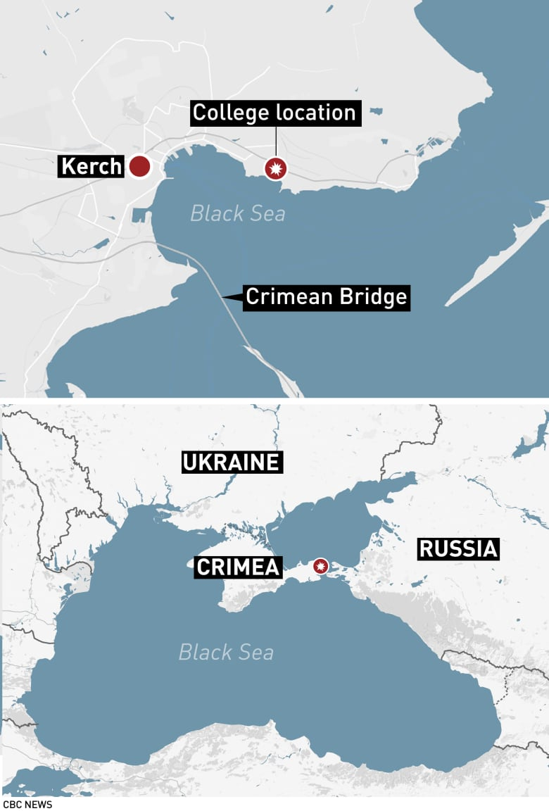 Medical institutions (hospitals) of Crimea: a selection of sites