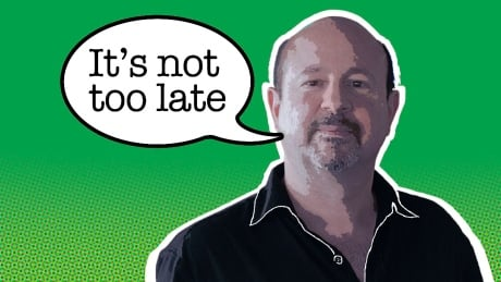 Yes, there's still hope for the planet, says climate guru Michael Mann