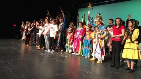 All Nations Healin' Thru Artz program in Regina goes on hiatus due to lack of funding