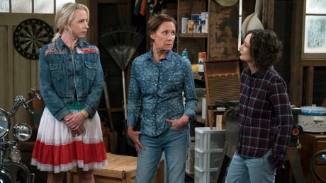 TV Review-The Conners