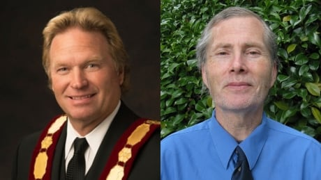 Langford Mayor Stew Young seeks 9th term in office