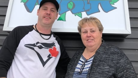 Home grown: Local family takes on Labrador City's cannabis sales