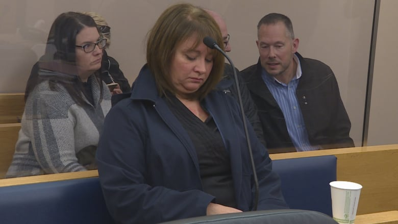 Contractor Treated Like An Atm Judge Says While Sentencing Woman
