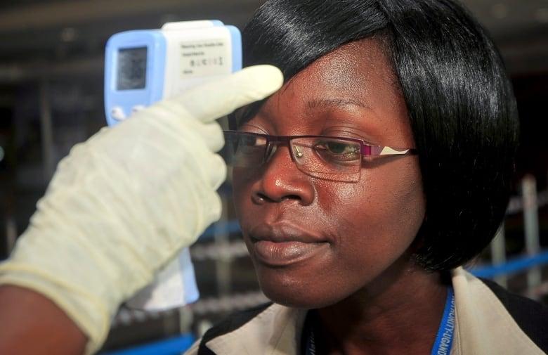 Latest Ebola Outbreak Not An International Emergency, World Health Organization Says