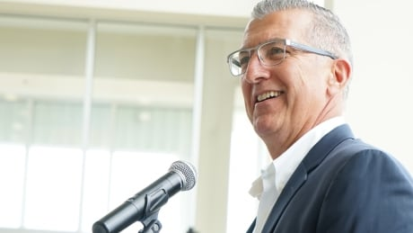 Former premier Paul Davis quitting politics, triggering byelection for Topsail-Paradise