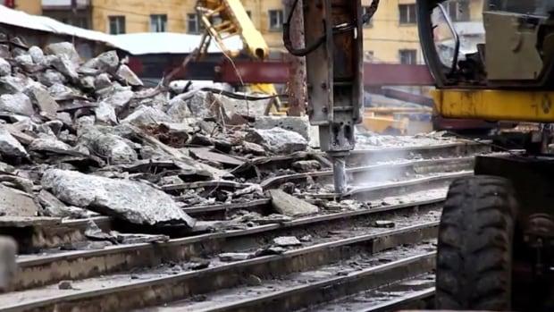 Ontario municipalities 'haven't woken up' to recycling concrete and asphalt: stu...