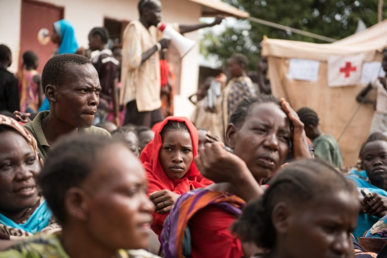 South Sudan opposition forces sexually abused women, girls in latest violence: UN