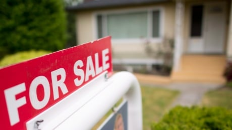 B.C. housing market entering 'mild recession,' forecast says