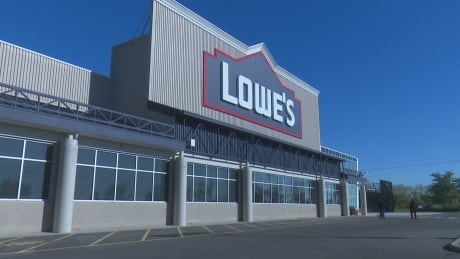 New Lowe's bringing 75 full-time jobs to Windsor, 80 seasonal hires