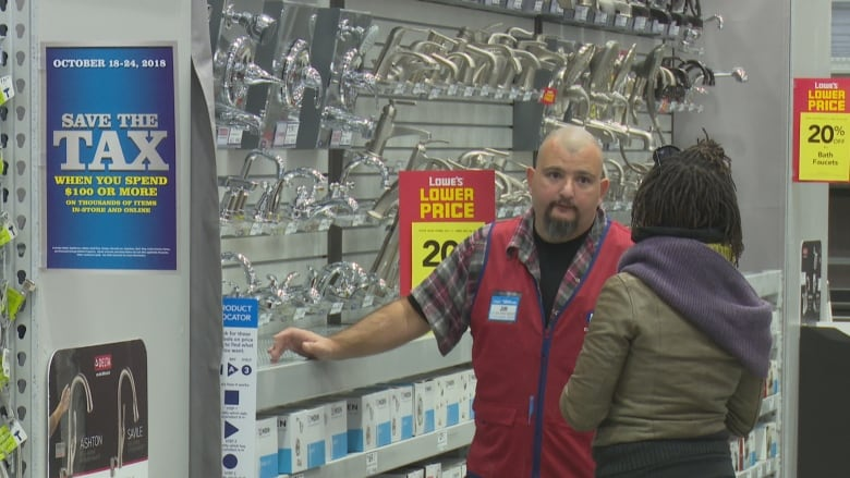 New Lowe's bringing 75 full-time jobs to Windsor, 80