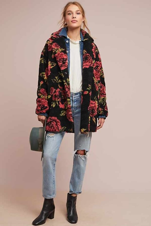 650a3194e6a Just right: 12 winter coats cut for petite women   CBC Life