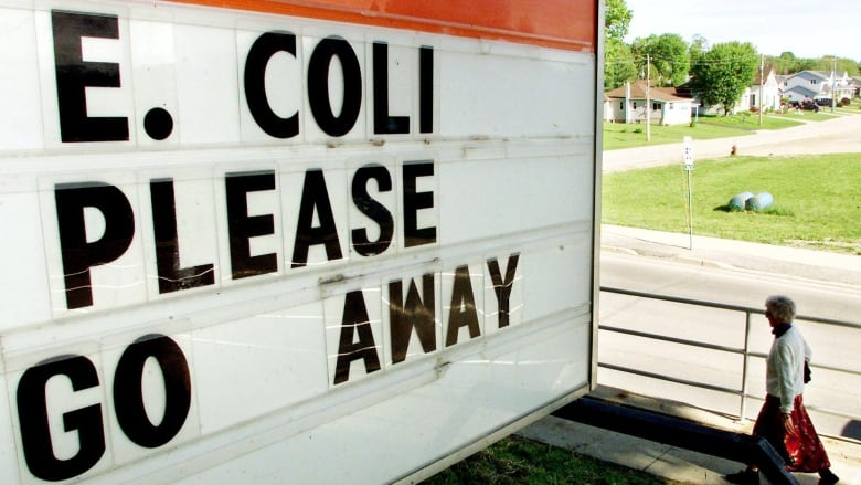 Walkerton is hoping search engine optimization will help improve search  results and shift the focus away from the town's E. coli outbreak in 2000.