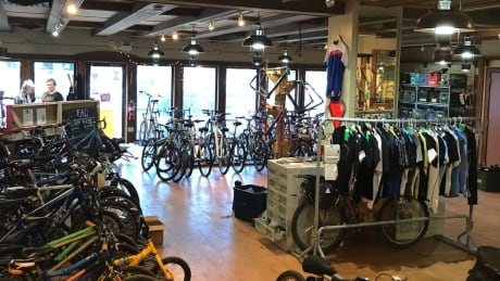 Good Life Community Bicycle Shop to close down after a decade   CBC