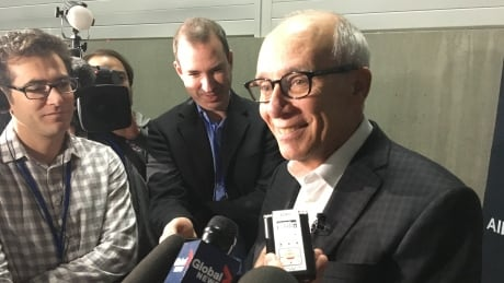 Debt a bigger issue than the carbon tax, Alberta Party leader says   CBC