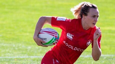 Julia Greenshields Rugby Sevens Colorado
