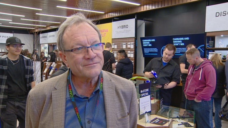 'It's a mess': Pot shop owners say Alberta is running out of weed