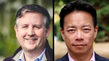 Ken Sim concedes Vancouver mayoral race