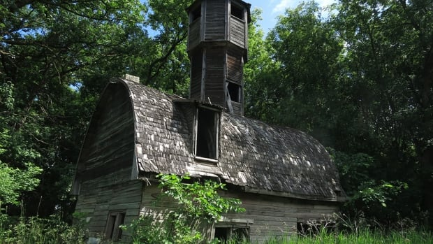 My Car North Bay >> Check out these abandoned places around Manitoba, and the ...