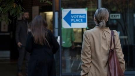 Voter turnout drops for Vancouver municipal election