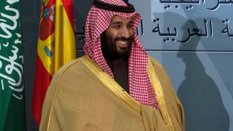 Saudi Arabia Writer Killed Analysis