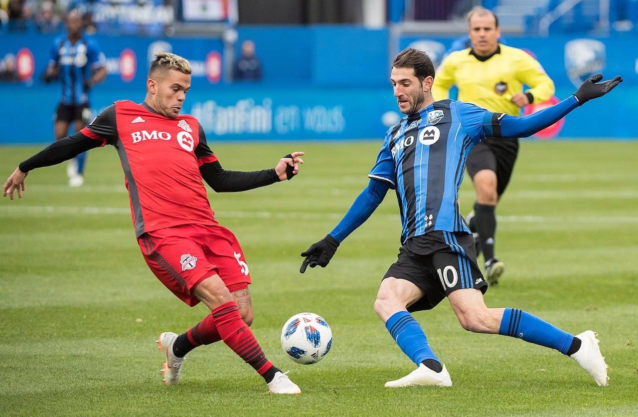 CBC Sports - Soccer