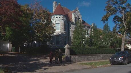 Oland House Halifax