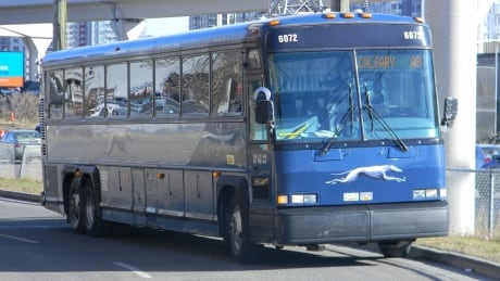 Majority of B.C's Greyhound bus routes covered, but gaps remain