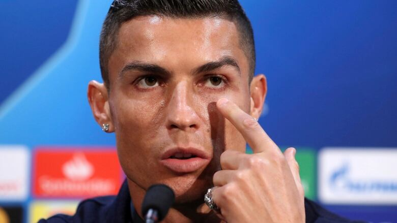 """Woman claims Ronaldo threatened to have her """"cut up"""" and her body """"thrown in a river"""""""
