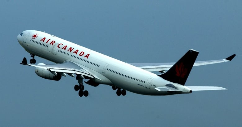 Air Canada accused of 'lying' to customers to avoid paying