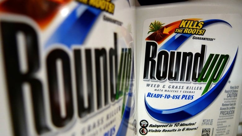 B.C. man sues Monsanto, Bayer, alleging Roundup herbicide caused his cancer