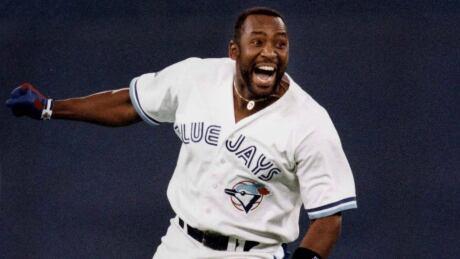 Joe Carter 1993 World Series Home Run