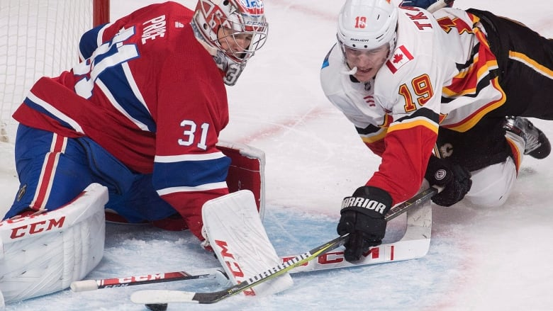Carey Price Earns 289th Win To Tie Patrick Roy On Habs All Time