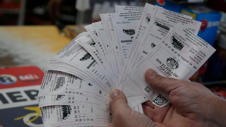 South Carolina convenience store sold winning $1 5B US