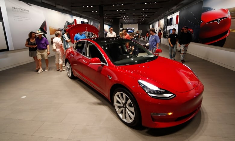 Tesla Inks Deal To Acquire Maxwell Technologies In Stock Deal
