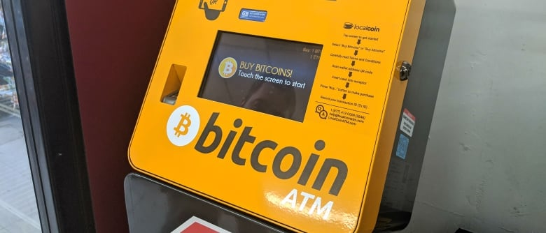Curious about cryptocurrency? Here's everything you need to