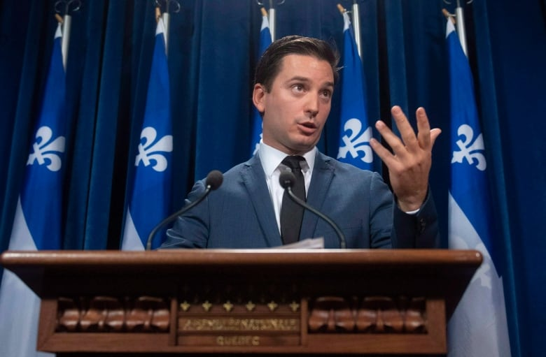 Hearings on Quebec's secularism bill have little time for religious groups, critics say
