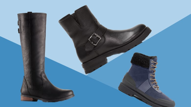 6f9338e71444 Commute-to-work boots you won t want to change out of at the office ...