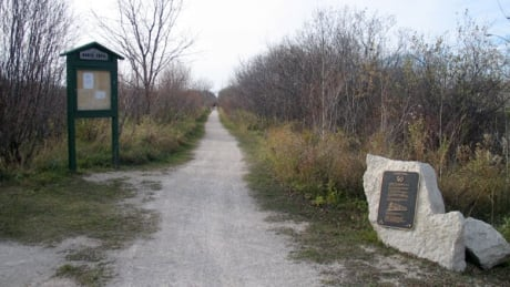 Harte Trail