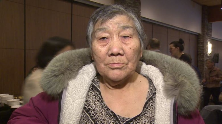 Canada to apologize for treatment of Inuit with tuberculosis in mid-20th century alasie iguptaq