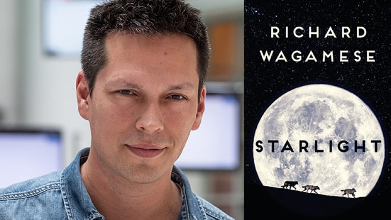 Wesley French shares what it was like narrating the audiobook of Richard Wagamese's final novel
