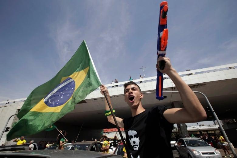 Gay weekend in brazil 4